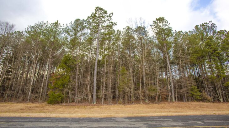 Just Listed Land for Sale in Franklin County NC