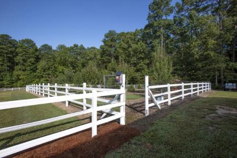 Solar Power Fencing for NC Farms