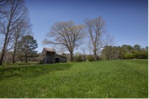 Wake Forest Lot for Sale 10 acres