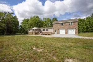 Hurdle Mills Farm for Sale on 20 Acres