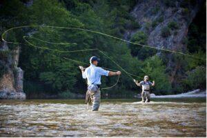 NC Fly Fishing