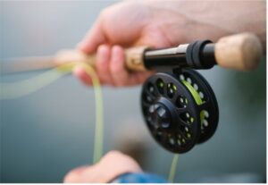 NC Fly Fishing Locations