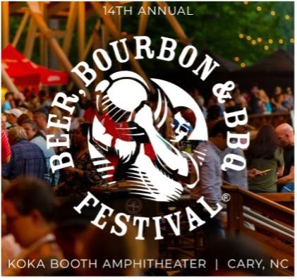 North Carolina's Beer, Bourbon & BBQ Festival